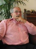 Bogdan Nicolae Buzaianu Stock Photo