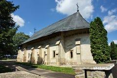 Bogdana monastery Stock Image