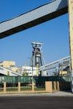Bogdanka, Poland, SEPTEMBER 11, 2016: Bogdanka coal mine. Lubels. Ki Wegiel Bogdanka S.A. is one of the leading manufactures in hard coal market in Poland Stock Photo