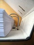 Bogen-Datei 3 Lizenzfreie Stockbilder