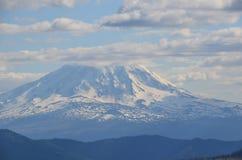 Bogini północny zachód: Pah `, góra Adams, Kaskadowy wulkan, stan washington Obraz Royalty Free