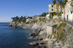 Bogliasco Royalty Free Stock Photos