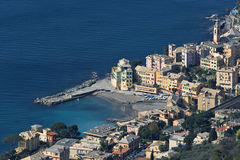 Bogliasco Stock Photo