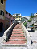 Bogliasco, Italy Stock Image