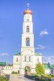 Bogoroditsky monastery male Raifa Kazan Russia Royalty Free Stock Photo