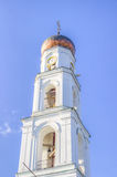 Bogoroditsky monastery male Raifa Kazan Russia Stock Photo