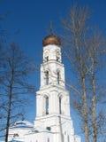 bogoroditsky raifa μοναστηριών Στοκ φωτογραφία με δικαίωμα ελεύθερης χρήσης