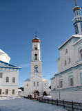 bogoroditsky raifa μοναστηριών Στοκ Εικόνα