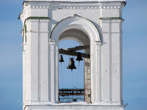 bogoroditsky raifa μοναστηριών Στοκ φωτογραφίες με δικαίωμα ελεύθερης χρήσης