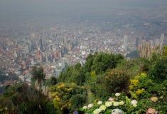 Bogotá, Colombia imagen de archivo