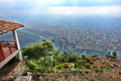 Bogotá, Colombia Fotografía de archivo libre de regalías