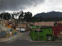 ¡ Bogotà Стоковое Изображение RF