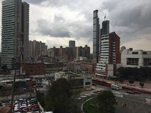 ¡ Bogotà Стоковые Фото