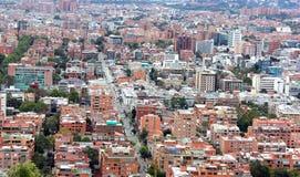 Bogota Royalty Free Stock Photo