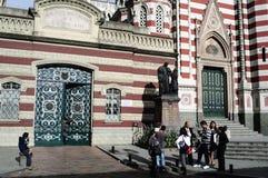 Bogota Royalty-vrije Stock Afbeeldingen