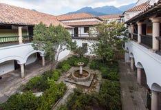 bogota casa Colombia De Los angeles Moneda Obraz Royalty Free