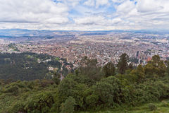 Bogota Colombia Stock Images