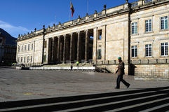 Bogota - Colombia Royalty Free Stock Photography