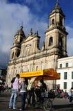 Bogota - Colombia Royalty Free Stock Image
