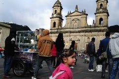 Bogota - Colombia Stock Image