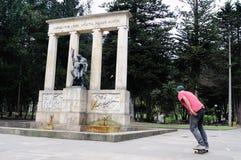 Bogota- Colombia Royalty Free Stock Image