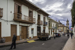 Bogota, Colombia Royalty-vrije Stock Afbeeldingen
