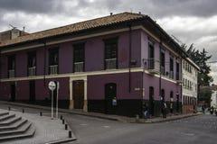 Bogota, Colombia Stock Afbeelding
