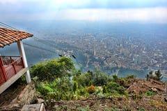 Bogota, Colombia Royalty-vrije Stock Fotografie