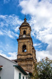 Bogota, Colombia Cathedral Stock Photography