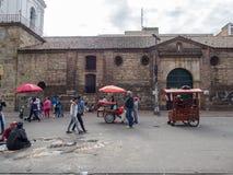Bogota Stock Image