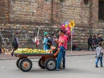 Bogota Stock Photography