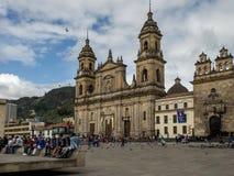 Bogota Royalty Free Stock Image