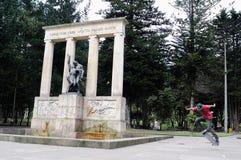 Bogota- Colombia Stock Image