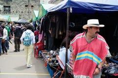 Bogota - Kolumbien Stockbild