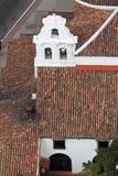 bogota kyrkliga colombia diego san Arkivfoto