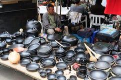 Bogota - la Colombia Fotografia Stock Libera da Diritti