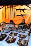 Bogota - la Colombia Immagini Stock Libere da Diritti