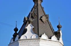 Bogoyavlensko-Anastasiin (Epiphany) Monastery Stock Photos