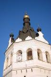 Bogoyavlensko-Anastasiin (Epiphany) Monastery Stock Photo