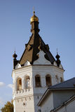 Bogoyavlensko-Anastasiin Epiphany Monastery Royalty Free Stock Photo