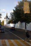 Bogoyavlensko-Anastasiinoffenbarungs-Kloster Lizenzfreies Stockbild