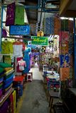 Bogoyoke-Markt Lizenzfreie Stockfotografie