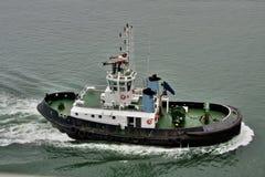 bogserbåt Fotografering för Bildbyråer