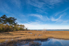Bogue Sound stock photos