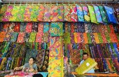 Bogyoke marknad Royaltyfri Bild