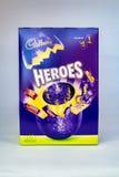 Bohatera Wielkanocny jajko Obrazy Royalty Free