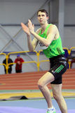 Bohdan Bondarenko win high jump Stock Images