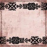Boheems Tapijtwerk Royalty-vrije Stock Foto's