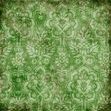 Boheemse BloemenAchtergrond royalty-vrije illustratie