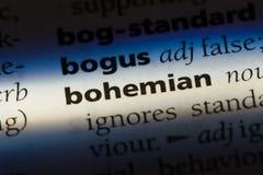 bohemian foto de stock royalty free
